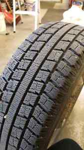 175/65R14 Winter tires