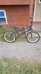 Gusset bmx for sale at a good price