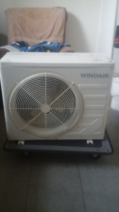 Thermopompe Air Conditioner
