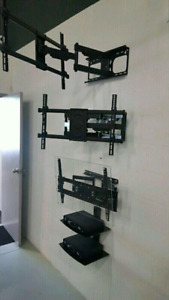 TV WALLMOUNT INSTALLATION SERVICE 15 YEARS EXPERIENCE 6477825467