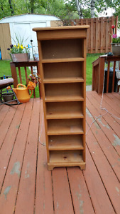 Cd/DVD shelving unit