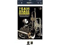 Team Brass - Trumpet/Cornet