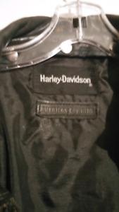 Harley Davidson Jacket insulated $100 or best offer