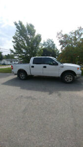 2008 Ford F-150 XLT Pickup Truck *New price