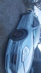 2003 Mitsubishi Eclipse GS 2.4 OPEN TO OFFERS