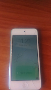Apple - iPod Touch 5th Generation (READ DESCRIPTION!!!)