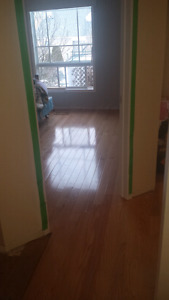 Flooring services ,great prices (From $1 sq/ft) Peterborough Peterborough Area image 1
