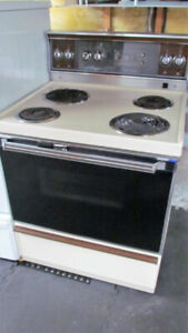 Free McClary electric stove