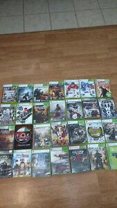 Xbox 360 Game Bundles!!!  Build your own deals!!  *27 Games*