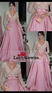 Elegant Gown new never worn.