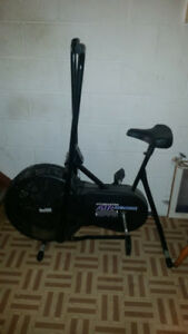 VitaMaster Exercise Bike