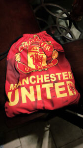 Manchester United Mint Condition Gym Bag From United Kingdom