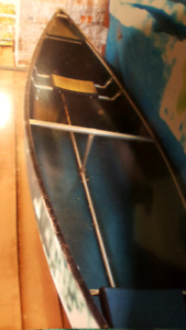 Coleman 15 ft canoe for sale