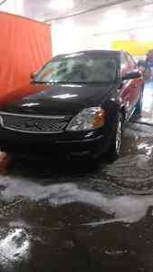 2006 Ford 500 Limtee, $2250