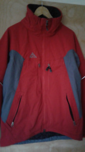 Marmot fully technically sophisticated hell ski jacket. Size M.