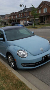 2012 Volkswagen Beetle Coupe (2 door)