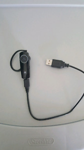Bluetooth Earpiece for PS3
