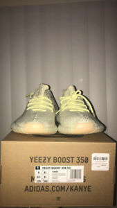 FOR SALE adidas yeezy boost butter DS