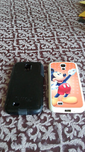 Samsung S3 & S4 phone covers