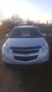 Traverse for sale.