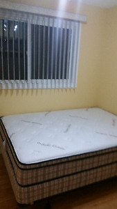 Fully furnished Room  for rent in Millwood.