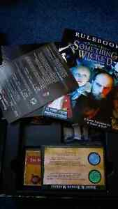 A Touch of Evil board game + Something Wicked, Heroes Pack 1&2 St. John's Newfoundland image 6