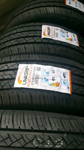 NEW 275/55/r20 all season TIRES