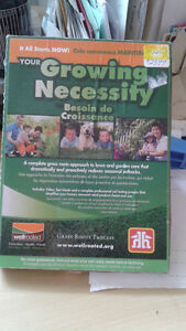 All the help you need for your grass