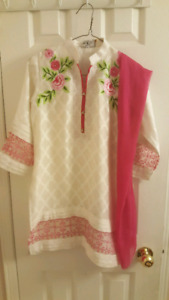 Eid dresses for girls!!