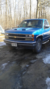 1988 GMC Other Pickup Truck