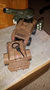 vintage G I Joe Kitchener / Waterloo Kitchener Area image 6