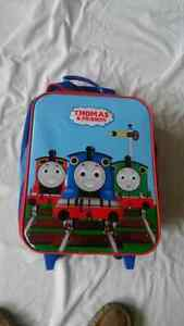 Thomas and Friends Carry-on Bag Prince George British Columbia image 1