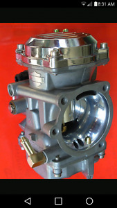CV CARBURETOR FOR 1340 EVO WANTED