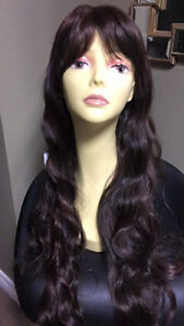 Professional quality synthetic wigs Cambridge Kitchener Area image 3