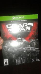 Gears of War Code