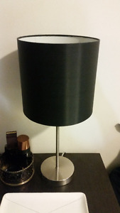 2 Table Lamps Brand New ($30 for both)