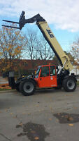 Telehandlers for Sale - Various Makes, Models & Years Watch|Shar