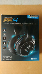 Turtle beach PX4 wireless