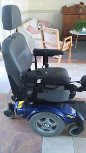 Powered Wheelchair For Sale London Ontario image 4