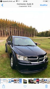 2011 Dodge Journey for sale. $5000 firm.