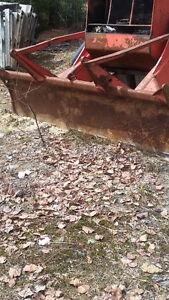 Blade for 350 Timberjack