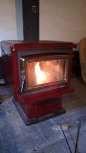 Pacific Energy Wood Stove Buy New Amp Used Goods Near You