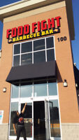 Food Fight BBQ Hiring Full/Part Time Pit Master and Cook