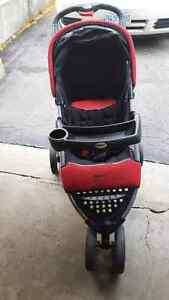 safety first jogging stroller  London Ontario image 1