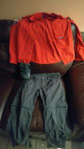 Vêtements Scouts