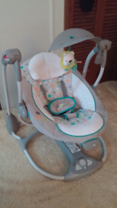 Baby Swing/Vibrate Chair