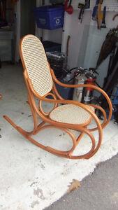 thonart cadeiras rocking chair in new cond