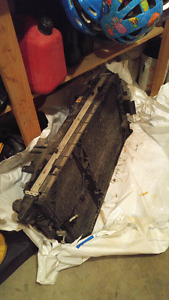 09-14 F150 parts-See add lots of parts
