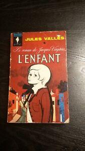 L'enfant - Le roman de Jacques Vingtras