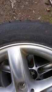 205 55 16 tires I have 6 winters in good condition